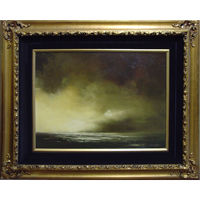 Old Masters Seascape
